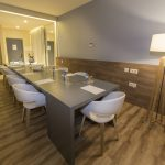 Tisch im Meetingraum Hotel The Prime Energize Monte Gordo