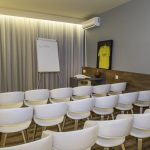 Meetingraum Hotel The Prime Energize Monte Gordo Fußball Trainingslager