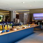 Restaurant mit Buffet The Prime Energize Hotel Portugal