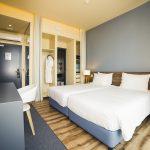 Doppelzimmer Trainingslager Hotel The Prime Energize Monte Gordo