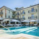 Hotel Eden in Garda Fußball Trainingslager Gardasee