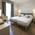 Classic Doppelzimmer Hotel Eden in Garda