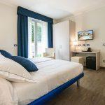 Superior Doppelzimmer Hotel Eden in Garda