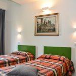 zweibettzimmer hotel la carica am gardasee fußball trainingslager