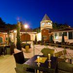 aussenansicht hotel sol garden umag