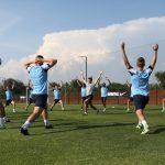 fußballplatz hotel maestral fußball trainingslager kroatien