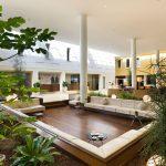 lobby hotel sol garden umag fußball trainingslager