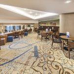 lounge hotel maestral fußball trainingslager kroatien