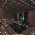sauna park plaza belvedere medulin fußball trainingslager