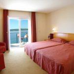 Doppelzimmer im Hotel Marina in Crikvenica