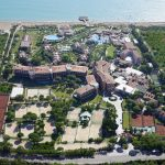 anlage hotel club mega saray in belek