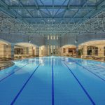 pool hotel club mega saray in belek fußball trainingslager