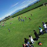 fußballplatz hotel antares gardasee fußball trainingslager