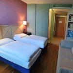 twinzimmer hotel antares gardasee fußball trainingslager