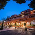 aussenansicht intur hotel bonaire in benicasim