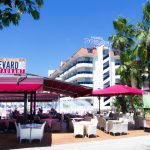 aussenansicht hotel don angel fußball trainingslager spanien