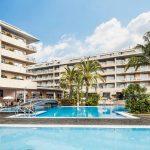 pool aqua hotels onabrava spanien