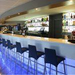 bar aqua hotels onabrava spanien