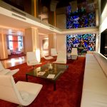 lobby ayre gran hotel colon city camps madrid
