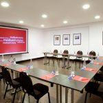 meetingraum hotel medium valencia fußball trainingslager spanien