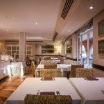 restaurant hotel intur bonaire in benicassim