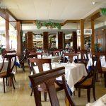 restaurant hotel don angel fußball trainingslager spanien