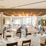 restaurant aqua hotels onabrava spanien trainingslager fußball
