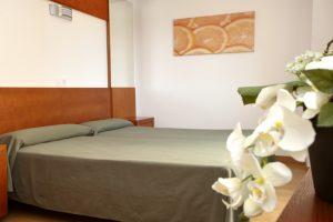Zimmer Aparthotel Club Simo Fußball Trainingslager Mallorca