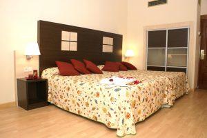 doppelzimmer hotel don angel fußball trainingslager spanien