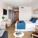 doppelzimmer aqua hotels onabrava spanien