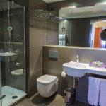 badezimmer ayre gran hotel colon fußball trainingslager spanien