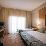 doppelzimmer hotel intur bonaire benicassim