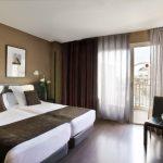 zimmer hotel medium valencia fußball city camp
