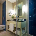 badezimmer hotel titanic belek fußball trainingslager
