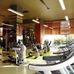 fitnessraum hotel titanic belek fußball trainingslager