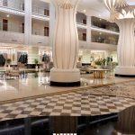 lobby hotel adalya lara fußball trainingslager türkei