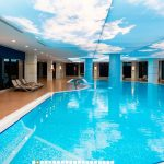 indoor pool hotel adalya lara fußball trainingslager türkei