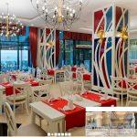 restaurant hotel adalya lara fußball trainingslager türkei