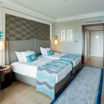 doppelzimmer hotel titanic belek fußball trainingslager