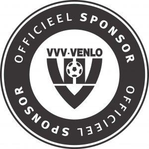 Logo sponsor VVV Venlo Fußball