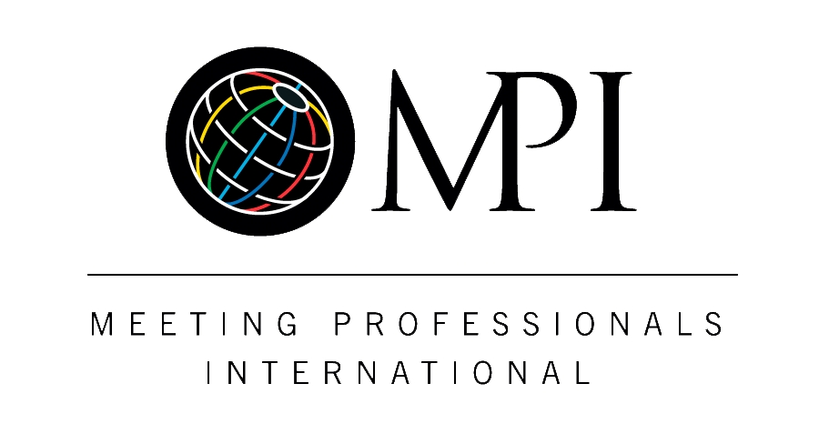 Logo MPI - meeting professionals international
