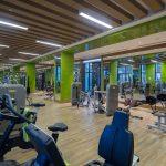 fitnessraum hotel trendy lara türkei fußball trainingslager