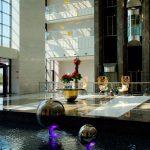 lobby hotel trendy lara türkei