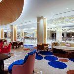 lobby des hotels trendy lara türkei
