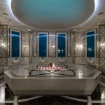 spa hotel trendy lara türkei