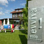 aussenansicht hotel evviva fußball trainingslager