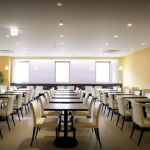 Fruehstuecksraum Candeo Ueno Hotel