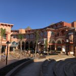 aussenansicht hotel club mega saray in belek