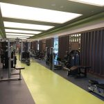 fitnessraum hotel club mega saray fußball trainingslager