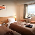 twinzimmer im candeo hotel ueno tokyo